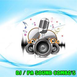 Beats clipart dj equipment