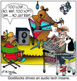 Noise clipart cartoon