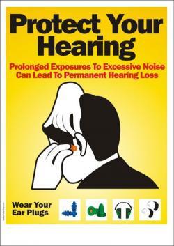 Herd clipart sense hearing