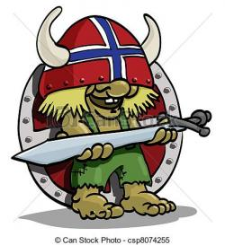 Norway clipart
