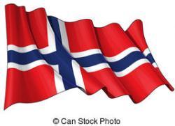 Scandinavia clipart norwegian