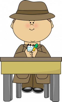 Here clipart male teaching