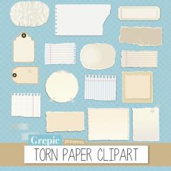 Post-it clipart piece paper