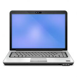 Computer clipart laptop
