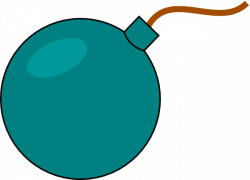 Nuclear Explosion clipart grenade