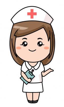 Pilot clipart nurse