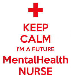 Nurse clipart mental health nurse