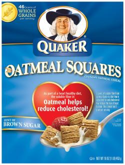 Oatmeal clipart quaker oats