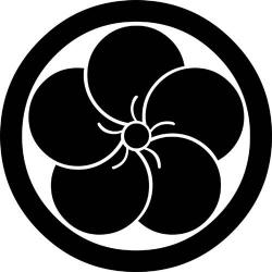 Occult clipart japanese seal
