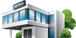 Bulding  clipart office building