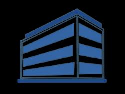 Place clipart business building