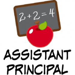 Office clipart vice principal