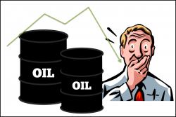 Barrel clipart crude oil