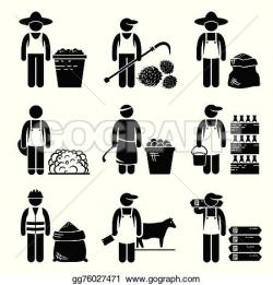 Oil clipart grain
