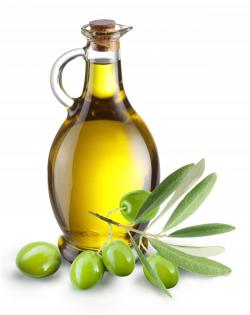 Olive Oil clipart health