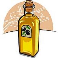 Oil clipart healthy