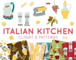 Oil clipart italy food