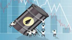 Oil clipart market demand