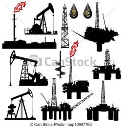 Oil clipart natural resource