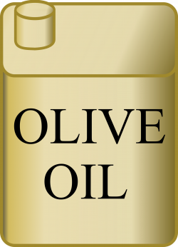 Olive Oil clipart oilve