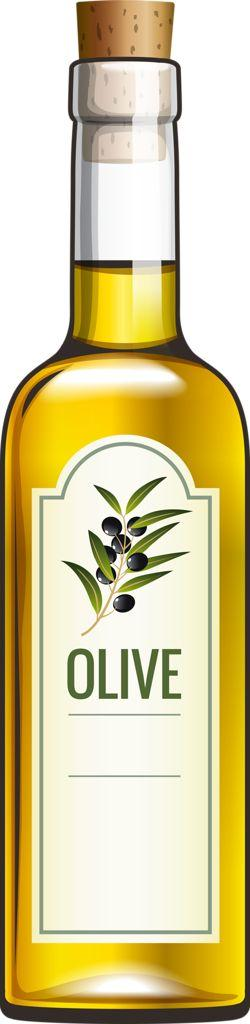 Olive Oil clipart vegetable oil