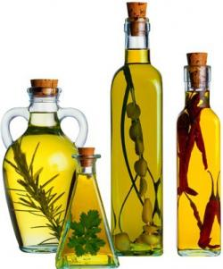 Oil clipart vinegar