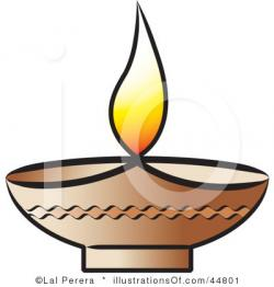 Lamps clipart traditional oil lamp