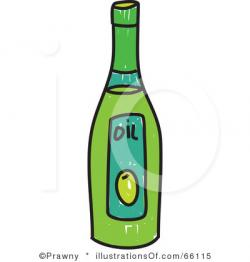 Olive Oil clipart cartoon
