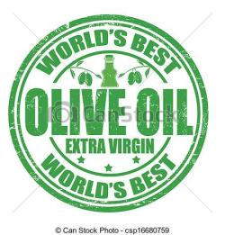 Olive Oil clipart oilive
