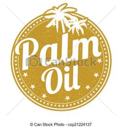 Olive Oil clipart palm oil
