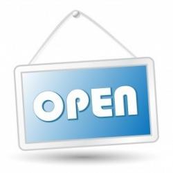 Open clipart