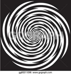 Spiral clipart psychic