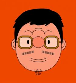 Optical Illusion clipart smiley face