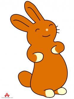 Hare clipart rabit