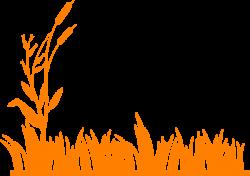 Lawn clipart prairie