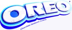 Oreo clipart logo