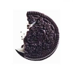 Oreo clipart transparent