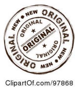 Original clipart