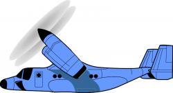 Osprey clipart v22