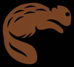 Beaver clipart fur trade