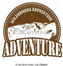 Outdoor clipart expedition