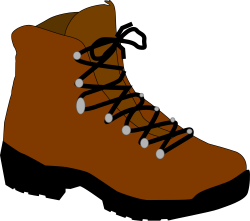 Boots clipart transparent