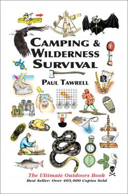 Hiking clipart wilderness survival
