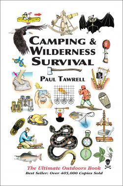 Hiking clipart wilderness survival