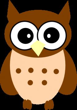 Larger clipart little owl