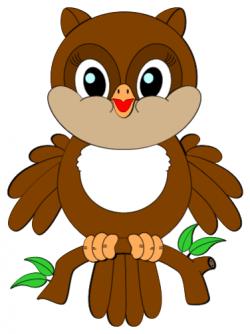 Owlet clipart september