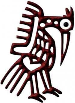 Pagan clipart rune