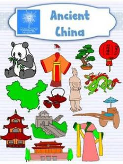 Pagoda clipart chinese culture