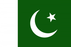 Pakistan clipart