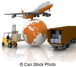 Airport clipart air freight